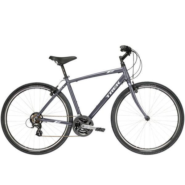 Trek Hybrid Bike Rental