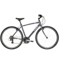 Trek Hybrid Bike Rental