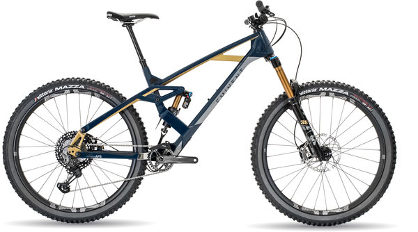 Eminent Cycles Onset MT Pro