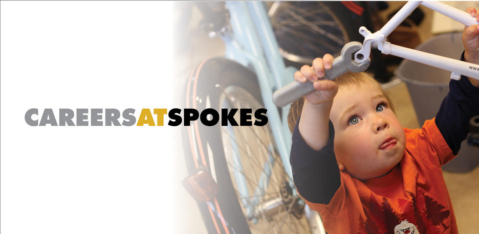 Careers at Spokes