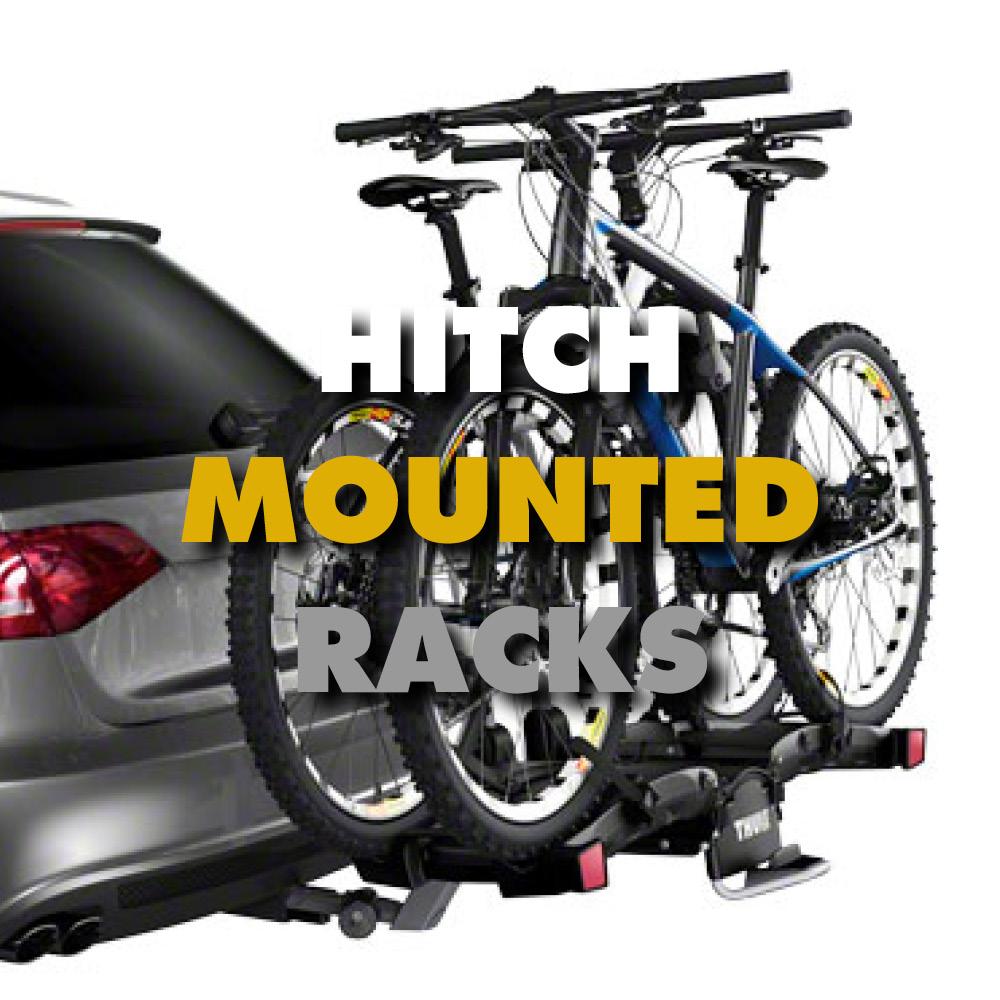 Hitch Mount Racks