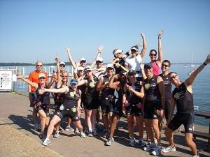 Spokes Triathlon Club