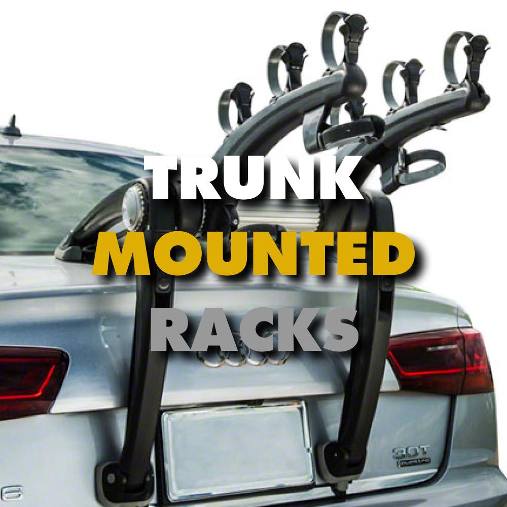 Trunk Mounted Racks