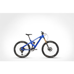 Eminent Cycles Haste Pro