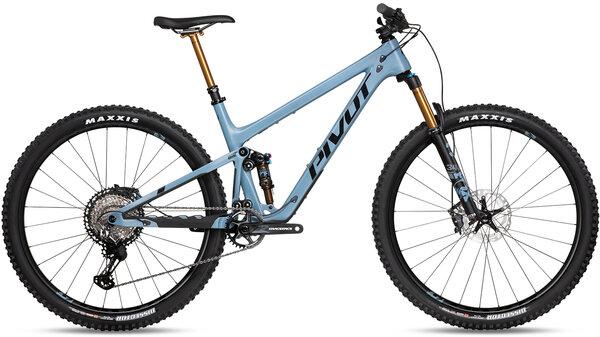 Pivot Cycles Trail 429 V3 Pro Carbon Wheels XT