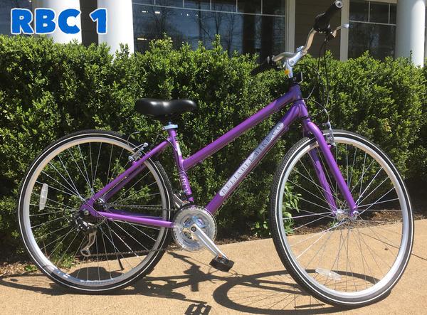 Marty's Reliable Bike Co RBC1