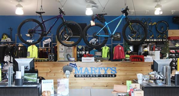 Randolph Bike Shop