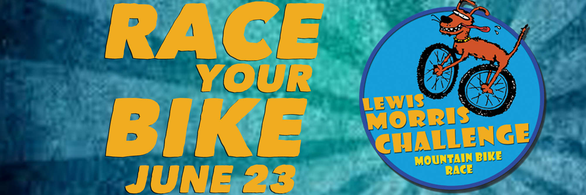 Register For The Lewis Morris Challenge Mountain Bike Race