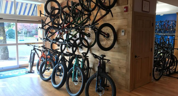 Morristown Bike Shop