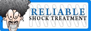 reliable shock treatment