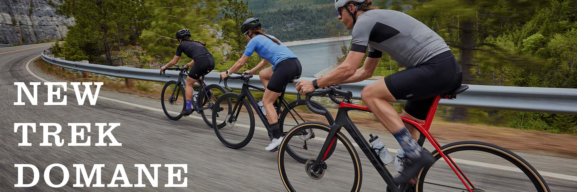 See The New Trek Domane