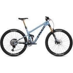 Pivot Cycles TRAIL 429 V3 PRO XT ENDURO