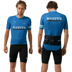 Rapha Marty's Limited Edition Jersey