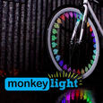 Monkey Light Monkey Light M210 - Bike Wheel Light