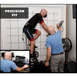 Marty's Precision Fit Voucher