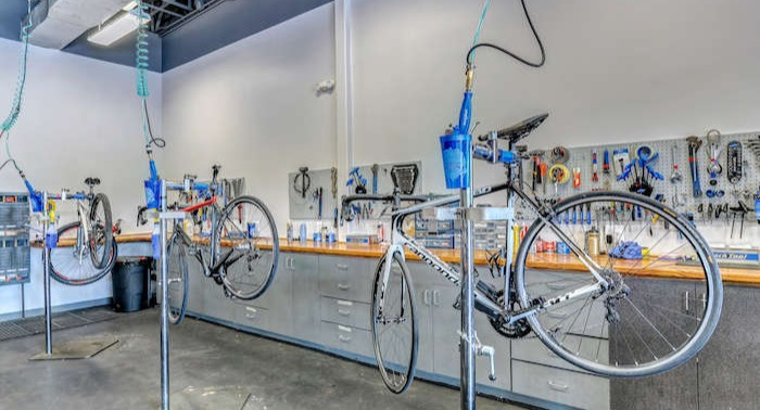 R B 's Cyclery - Brentwood, TN Bike Shop