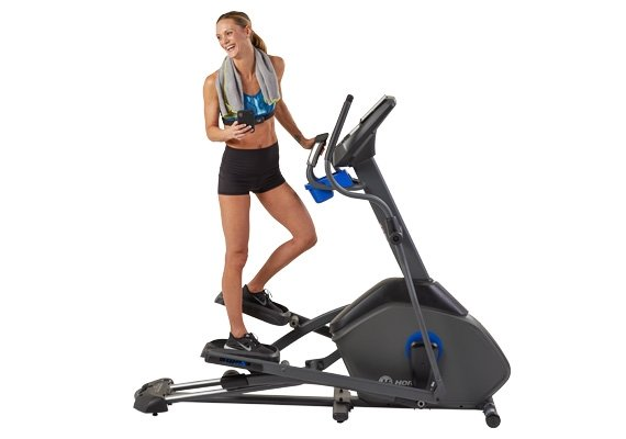 Horizon Fitness Horizon 7.0 AE Elliptical(Free Assembly)