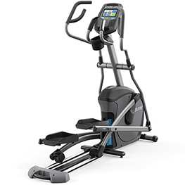 Horizon Fitness Elite E9 Elliptical with Incline(Free Delivery & Set-Up)
