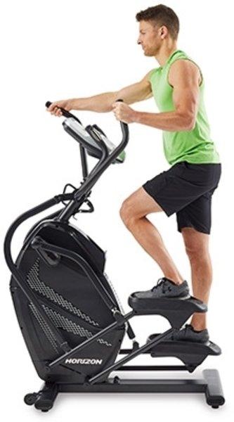 Horizon Fitness Peak Trainer HT5.0