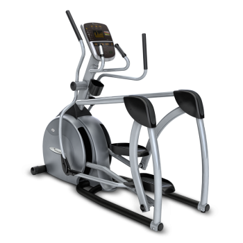 Vision Fitness S60 Suspension Elliptical(Commercial Rated)