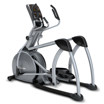Vision Fitness S70 Suspension Elliptical (Commercial Rated)