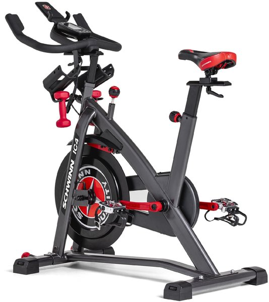 Schwinn IC4 INDOOR CYCLING BIKE(currently Sold out)