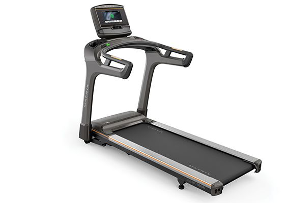 Matrix Fitness T50 with XER Console