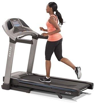 Horizon Fitness Elite T7-02