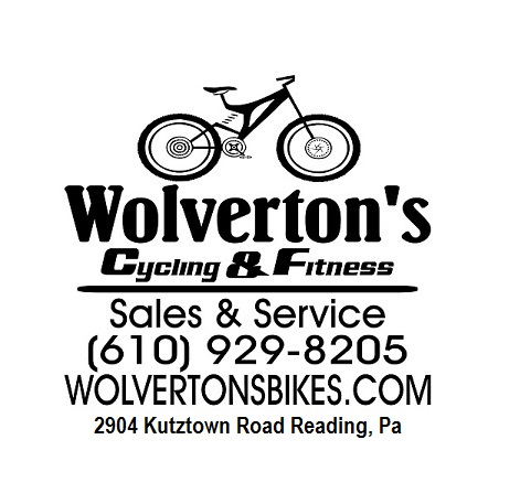 Wolverton's Cycling & Fitness Home Page