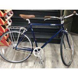 Wolverton's Cycling & Fitness USED LINUS ROADSTER 8