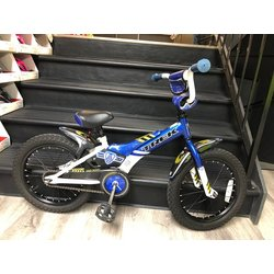 Wolverton's Cycling & Fitness USED Trek Jet 16