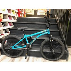 Wolverton's Cycling & Fitness USED OG Balance 3 Flatland bike