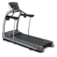 Vision Fitness T80 Treadmill with Classic Console