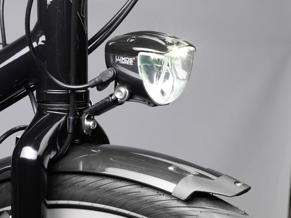 Busch & Muller Luxos Lumotec IQ2 U