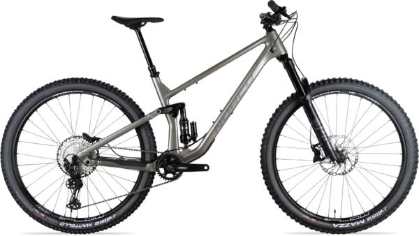 Norco Norco optic c3 silver/charcoal m 29