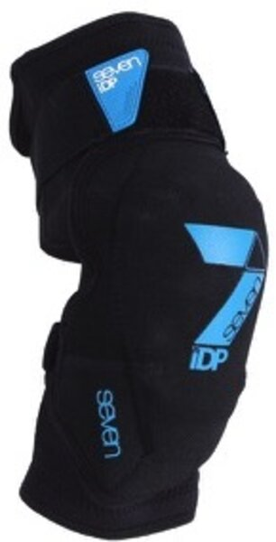 7iDP Flex Elbow Armor - Fits Adult Elbows or Youth Knee