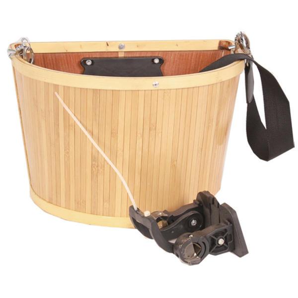 Evo E-Cargo Bamboo