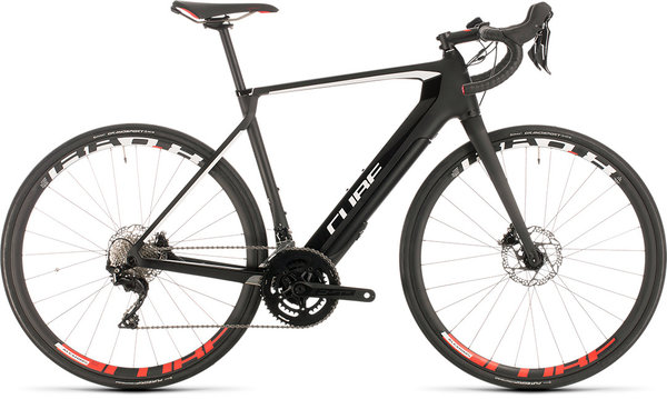 CUBE Bikes Agree Hybrid C:62 Race