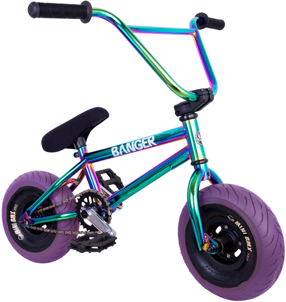 Havoc Mini Banger BMX
