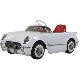 Kettler '53 Corvette Pedal Car
