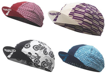 PEdALED Cycling Cap