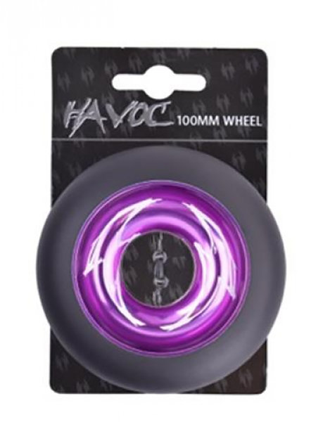 Havoc Wheel 100mm