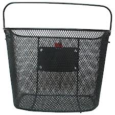 Top Rite PVC Coated Basket