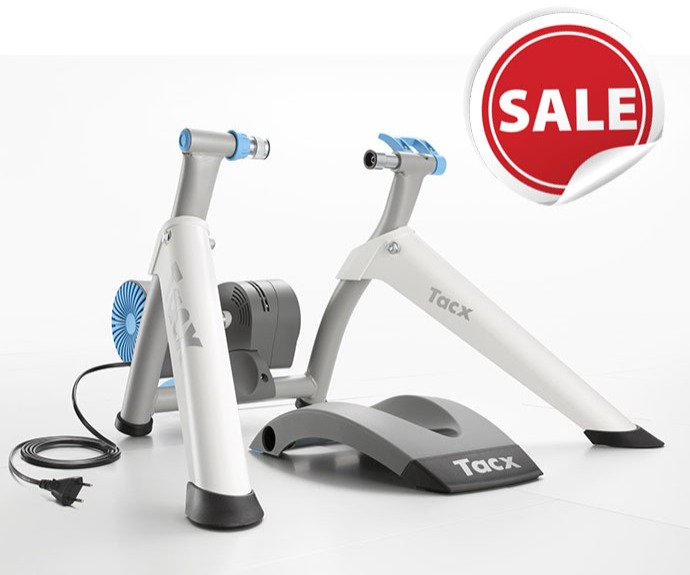 Bike Trainers on Sale