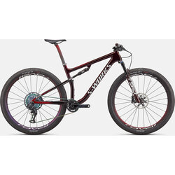 Specialized S-Works Epic - Speed of Light Collection