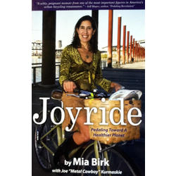Joyride: Pedaling Toward A Healthier Planet