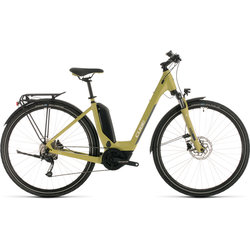 Cube Touring Hybrid ONE 500 Step Thru