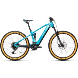 CUBE Bikes Stereo Hybrid 120 Pro 500