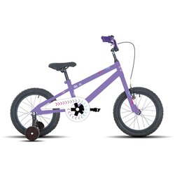 "GENESIS Dawn coaster 16"" girls"