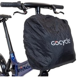 GOCYCLE RAIN COVER FRONT PANNIER